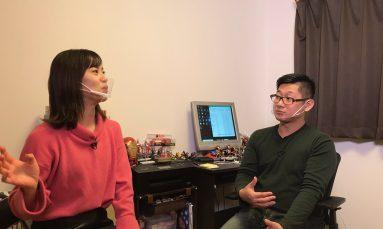 テレビ山口「mix」山口タレント図鑑を紹介